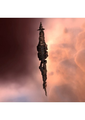 Naglfar (Minmatar Dreadnought)