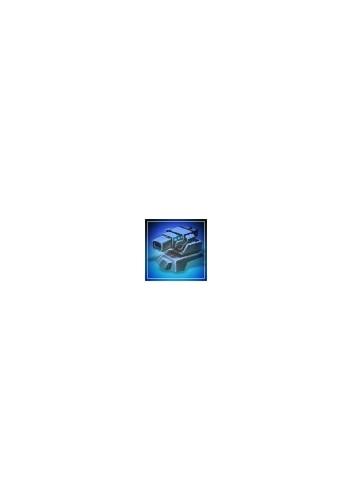 Electron Blaster Cannon I Blueprint (Eve Online BPO)