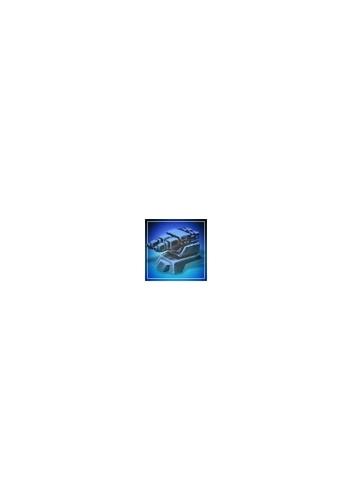 Mega Beam Laser I Blueprint (Eve Online BPO)