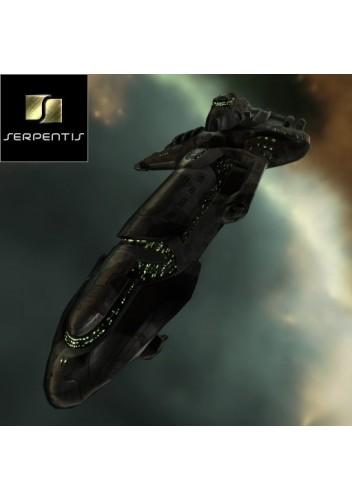 Vigilant (Gallente/Minmatar  Cruiser)
