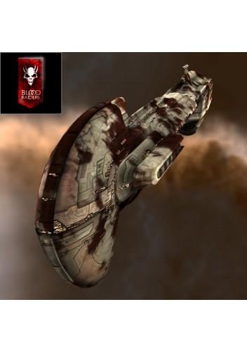 Bhaalgorn (Amarr/Minmatar Battleship)