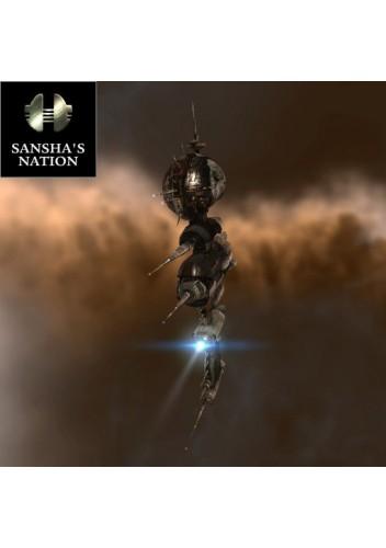Nightmare (Amarr/Caldari Battleship)