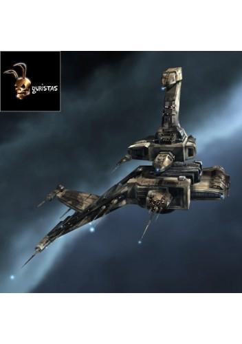 Rattlesnake (Caldari/Gallente Battleship)