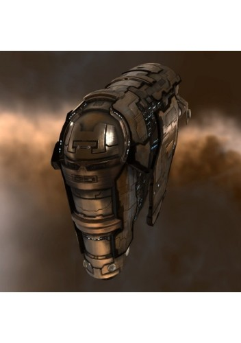 Augoror Navy Issue (Amarr Cruiser)
