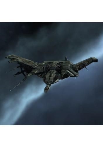Raven Navy Issue (Navy Faction Battleship)
