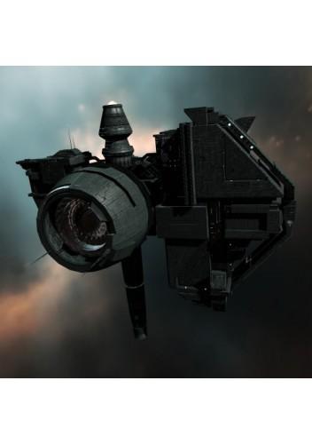 Medium Intensive Refining Array (Eve Online Starbase Structures)