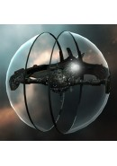 Ballistic Deflection Array (Eve Online Starbase Structures)