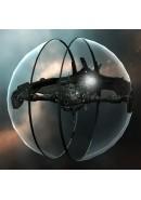Ballistic Deflection Array (Eve Online Starbase Structures)