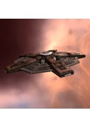 Angel Small Artillery Battery (Eve Online Starbase Structures)