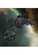 Primae (Industrial Ship)