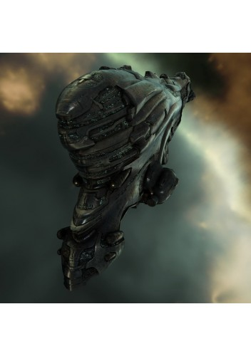 Erebus (Eve Online Titan Ship)