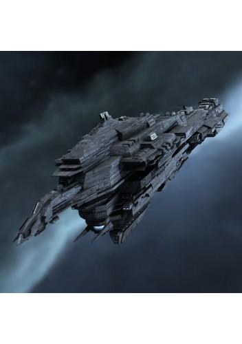 Leviathan (Eve Online Titan Ship)