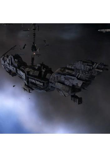 Ragnarok (Eve Online Titan Ship)