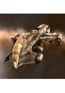 Harbinger (Amarr Battlecruiser)