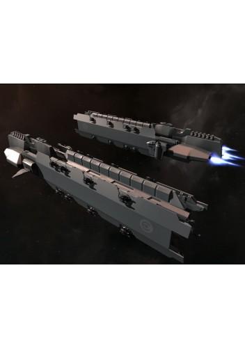 Naga (Caldari Battlecruiser)