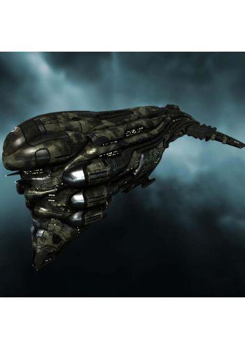 Brutix Navy Issue (Navy Faction Battlecruisers)