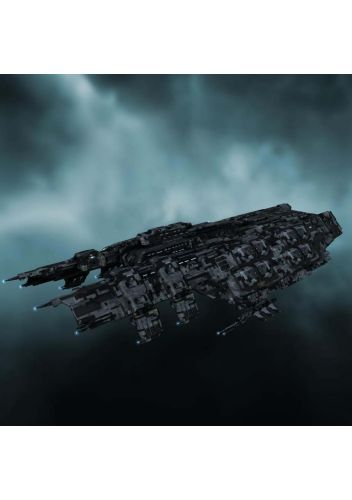 Drake Navy Issue (Navy Faction Battlecruisers)