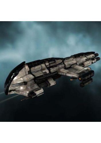 Harbinger Navy Issue (Navy Faction Battlecruisers)