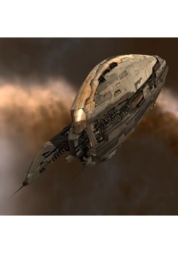 Aeon (Amarr Carrier)