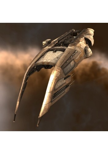Coercer (Amarr Destroyer)