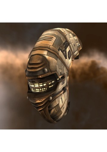 Tormentor (Amarr Frigate Ship)