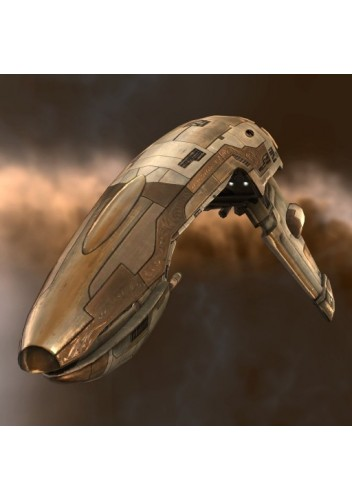 Punisher (Amarr Frigate Ship)