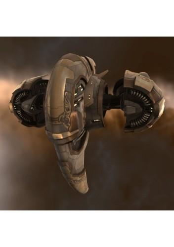 Magnate (Amarr Frigate Ship)