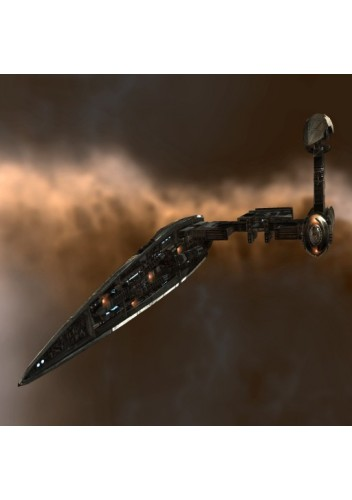 Sentinel (Amarr Electronic Attack Ship)