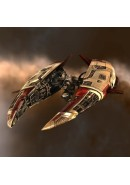 Crusader (Amarr Interceptor)