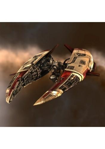 Crusader (Amarr Interceptor)