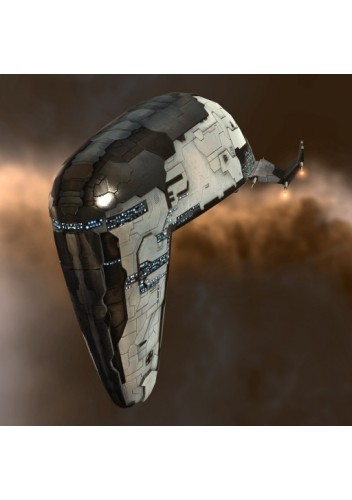 Devoter (Amarr Heavy Interdictor Ship)