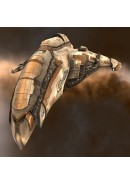 Prophecy (Amarr Battlecruiser)