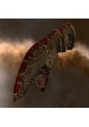 Paladin (Amarr Marauder Ship)