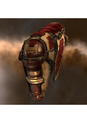 Guardian (Amarr Logistic Ship)