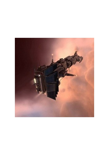 Cyclone (Minmatar Battlecruiser)