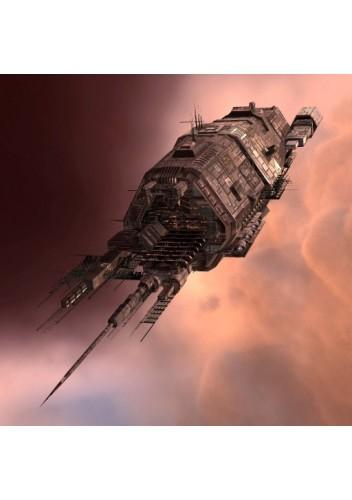 Typhoon (Minmatar Battleship)