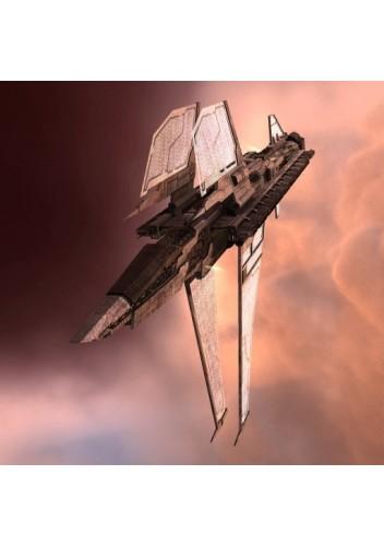 Maelstrom (Minmatar Battleship)