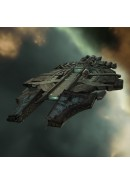 Wyvern (Caldari Carrier)