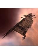 Nidhoggur (Minmatar Carrier)