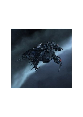 Nighthawk (Caldari Command Ship)
