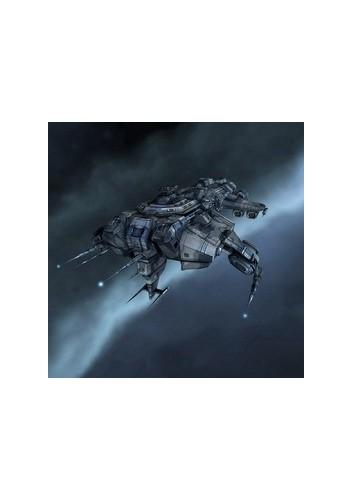 Vulture (Caldari Command Ship)