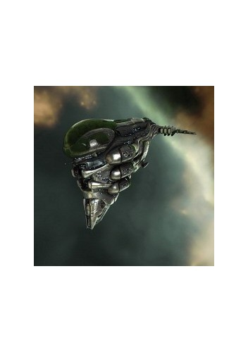 Eos (Gallente Command Ship)