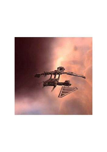 Burst (Minmatar Frigate Ship)