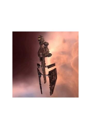 Vigil (Minmatar Frigate Ship)