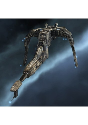 Cerberus (Caldari Heavy Assault Ship)