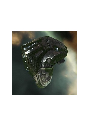 Ishtar (Gallente Heavy Assault Ship)