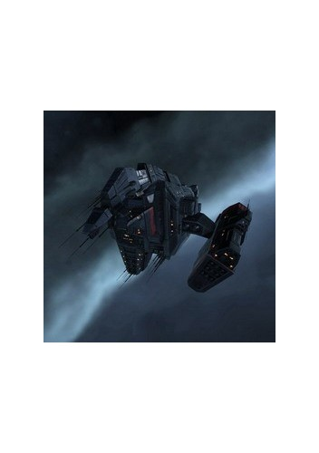 Onyx (Caldari Heavy Interdictor Ship)