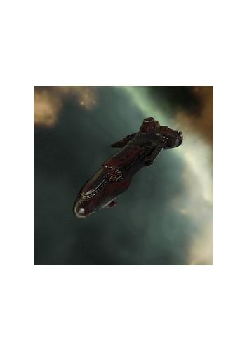 Phobos (Gallente Heavy Interdictor Ship)