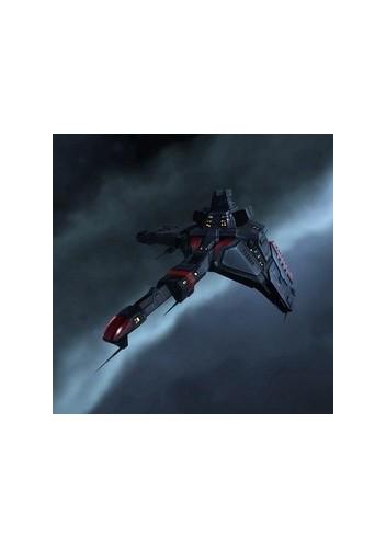 Crow (Caldari Interceptor)