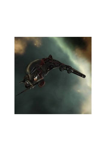 Ares (Gallente Interceptor)